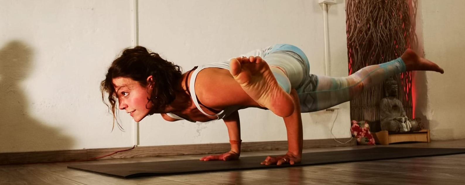 corsi yoga bologna eden park