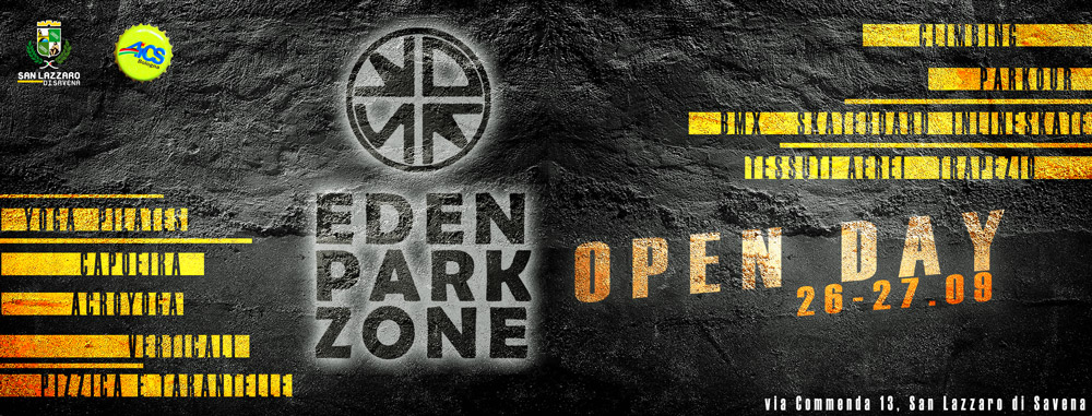 open day eden park 2020